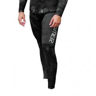 Combinaison omer blackmoon 7mm pantalon seul