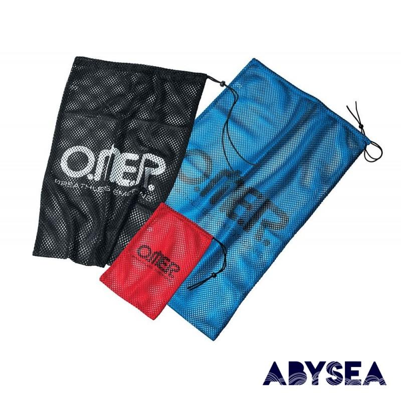 FILET MULTIFONCTIONS BLEU 50cm x 80cm - Bouée / planche • Accroche poisson • Dry box - Accastillage • Accessoires de chasse -