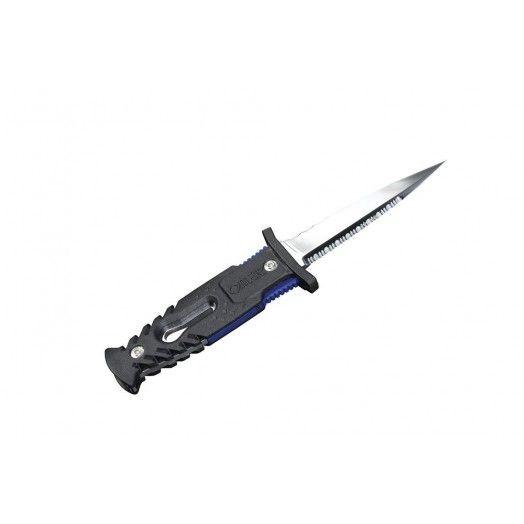 OMER - COUTEAU SHOGUN - Couteaux • dagues - Chasse sous-marine - Abysea