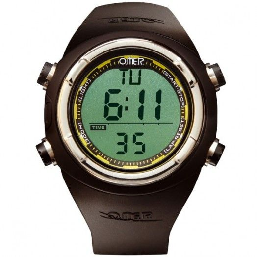 ORDINATEUR / MONTRE - OMER - Mistral - Ordinateurs • montres de chasse - Chasse sous-marine - Atlantys Homopalmus