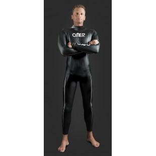 Combinaison de nage / apnée Homme - UMBERTO PELIZZARI - UP W5 1.5mm - Combinaisons apnée & snorkeling - Triathlon • Apnée •