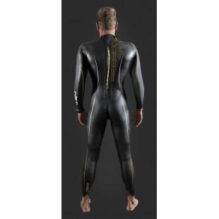 Combinaison de nage / apnée Homme - UMBERTO PELIZZARI - UP W5 1.5mm