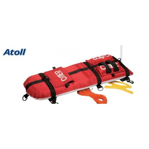 OMER - BOUÉE ATOL - Bouée / planche • Accroche poisson • Dry box - Accastillage • Accessoires de chasse - Abysea