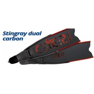 PALMES - OMER - STINGRAY DUAL CARBON