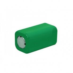 BIGBLUE - BATCEL18650x4 (VL10000P- VTL8000P- VL8000PTC- TL4800P) - Accessoires • Supports - Lampes de plongée - Abysea