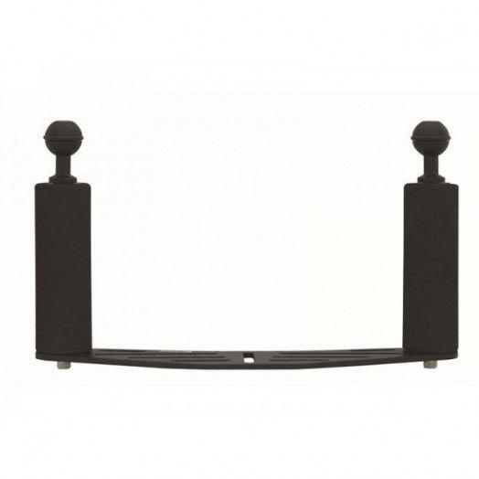 BIGBLUE - Camera tray 27 (27 cm) - SUPPORT PHARE DE PLONGEE - Accessoires • Supports - Lampes de plongée - Atlantys Homopalmus