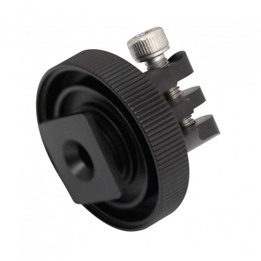 BIGBLUE - GoPro Hot Shoe adapter - SUPPORT - Accessoires • Supports - Lampes de plongée - Atlantys Homopalmus