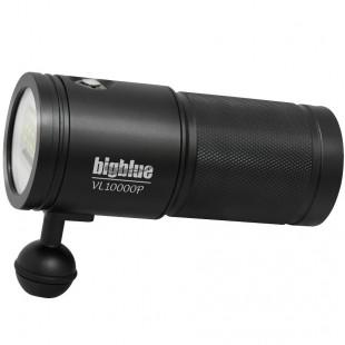 BIGBLUE - VL10000P - PHARE DE PLONGÉE