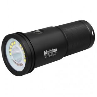 BIGBLUE - VTL8000P - PHARE DE PLONGÉE - Lampes de plongée - Plongée sous-marine - Abysea