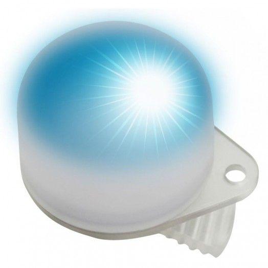 BIGBLUE - Easy Clip - Accessoires • Supports - Lampes de plongée - Atlantys Homopalmus