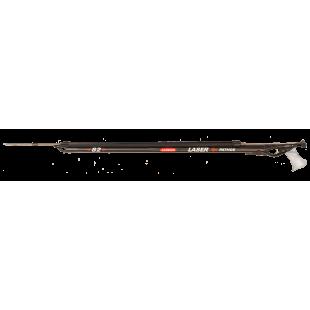 PATHOS - ARBALETE / FUSIL - LASER CARBON - Arbalètes • fusils - Chasse sous-marine - Abysea
