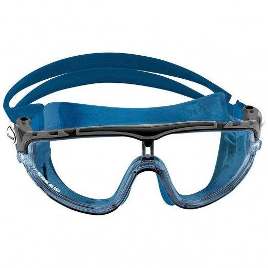 CRESSI - Lunettes de natation SKYLIGHT - Masques apnée & snorkeling • tubas - Triathlon • Apnée • Snorkeling - Atlantys