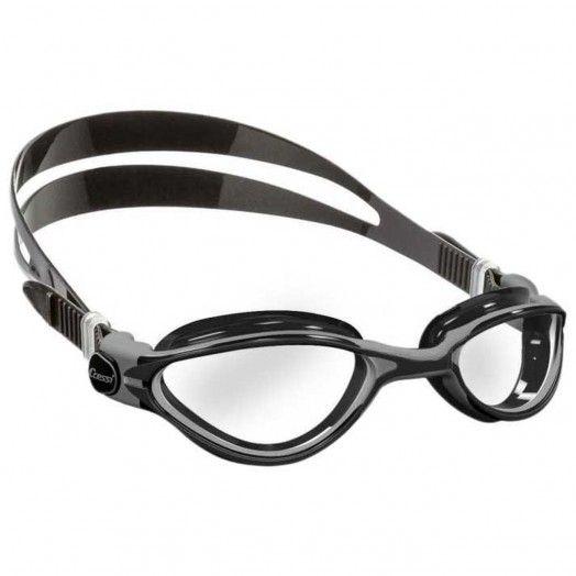 CRESSI - LUNETTES NATATION THUNDER - Masques • tubas apnée & snorkeling - Triathlon • Apnée • Snorkeling - Abysea