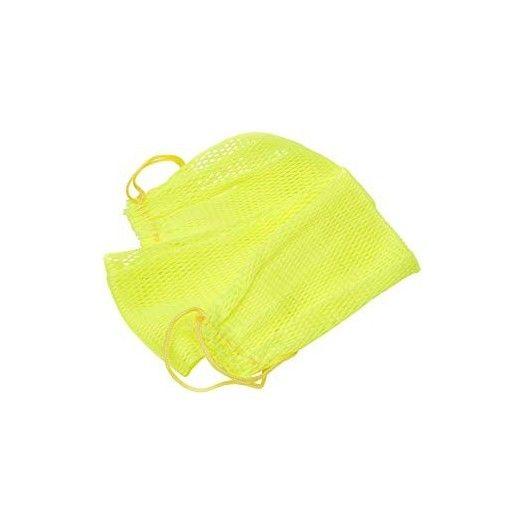 Filet de bloc SEAC jaune 12L court - Accastillage • Accessoires de plongée - Plongée sous-marine - Atlantys Homopalmus