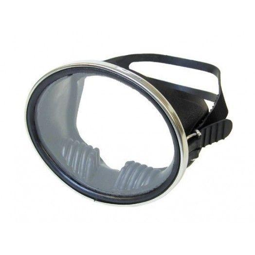 Masque Beuchat SUPER COMPENSATOR caoutchouc - Masques de plongée • tubas - Plongée sous-marine - Atlantys Homopalmus