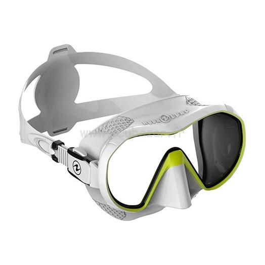 Masque - Aqualung - Plazma - Masques de plongée • tubas - Plongée sous-marine - Atlantys Homopalmus