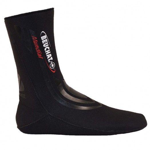Chaussons - Beuchat - Mundial - Gants • chaussons de chasse - Chasse sous-marine - Atlantys Homopalmus