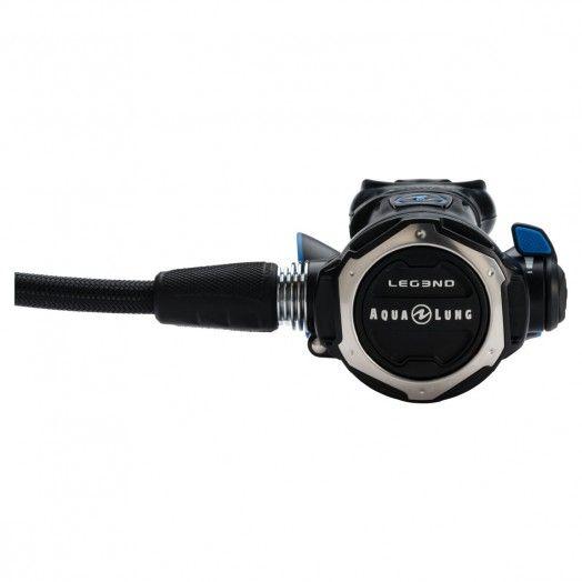 AQUALUNG - DETENDEUR - LEGEND 3 - Détendeurs de plongée - Plongée sous-marine - Abysea