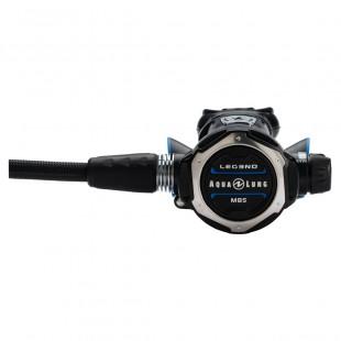 AQUALUNG - DETENDEUR - LEGEND 3 MBS - Détendeurs de plongée - Plongée sous-marine - Abysea