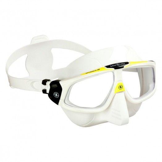 AQUALUNG - MASQUE - SPHERA X - Masques • tubas apnée & snorkeling - Triathlon • Apnée • Snorkeling - Abysea