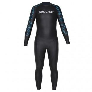 Combinaison de nage Beuchat ZENTO - Combinaisons apnée & snorkeling - Triathlon • Apnée • Snorkeling - Abysea