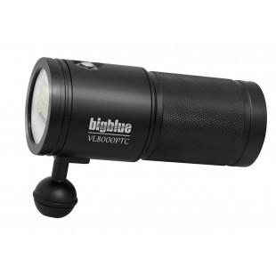 bigblue VL 8000 Tri-color