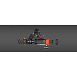 Mini propulseur sous-marin Lefeet (scooter sous-marin)