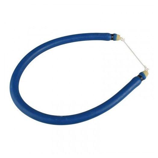 Sandow SEAC Power blue couronne dyneema ø 16 - Sandows • obus - Accastillage • Accessoires de chasse - Atlantys Homopalmus