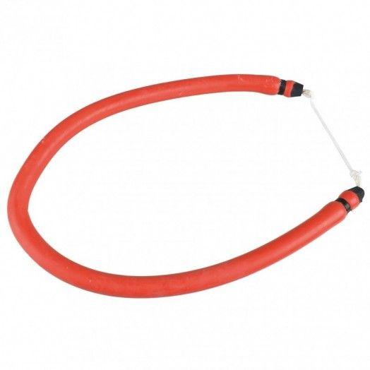 Sandow SEAC Power red couronne dyneema ø 16 - Sandows • obus - Accastillage • Accessoires de chasse - Abysea