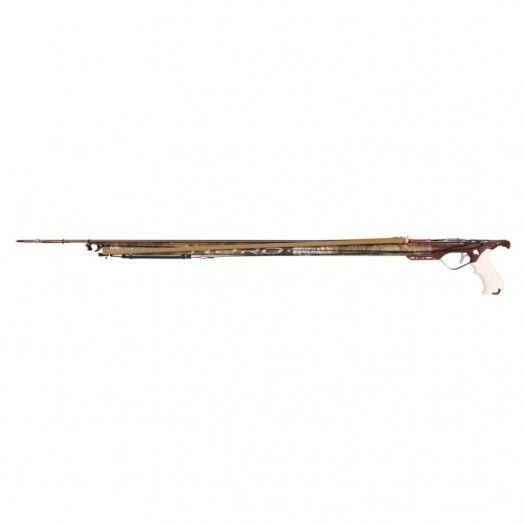 Arbalete / Fusil - Beuchat - Hero Camo - Arbalètes • fusils - Chasse sous-marine - Abysea
