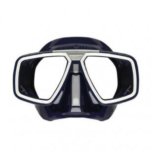 Masque - Aqualung - Look Bleu Navy + Jeu de 3 Verres