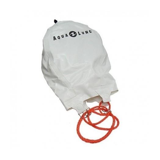 Parachute de relevage - Aqualung - Sans purge - Accastillage • Accessoires de plongée - Plongée sous-marine - Atlantys