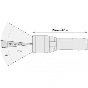 LAMPE - MARES - EOS 20 RZ