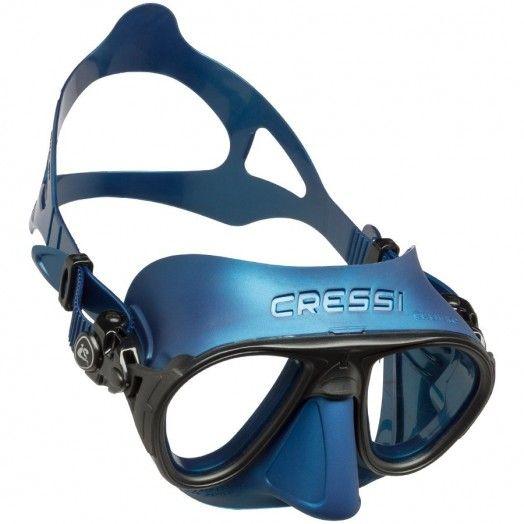 CRESSI - Masque CALIBRO - Masques de chasse • tubas - Chasse sous-marine - Atlantys Homopalmus