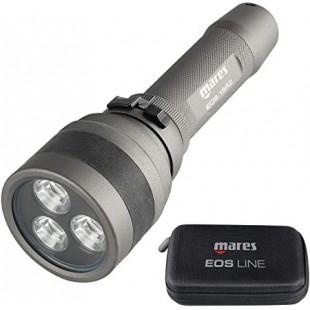 LAMPE - MARES- EOS 15 RZ - Lampes de plongée - Plongée sous-marine - Abysea