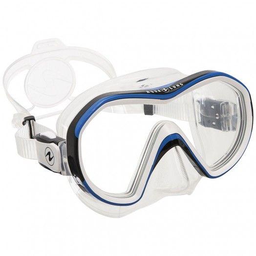 AQUALUNG - Masque REVEAL Mono Verre - Masques de plongée • tubas - Plongée sous-marine - Atlantys Homopalmus