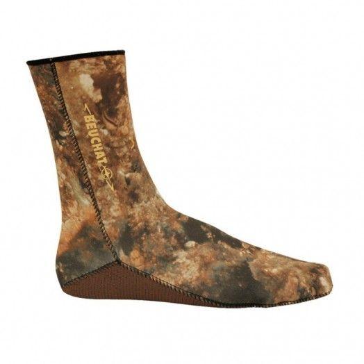 Chaussons - Beuchat - ROCKSEA - Trigocamo Wide - Gants • chaussons de chasse - Chasse sous-marine - Atlantys Homopalmus