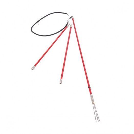 Pole Spear (FOËNE) - MARES - 150CM - Arbalètes • fusils - Chasse sous-marine - Atlantys Homopalmus