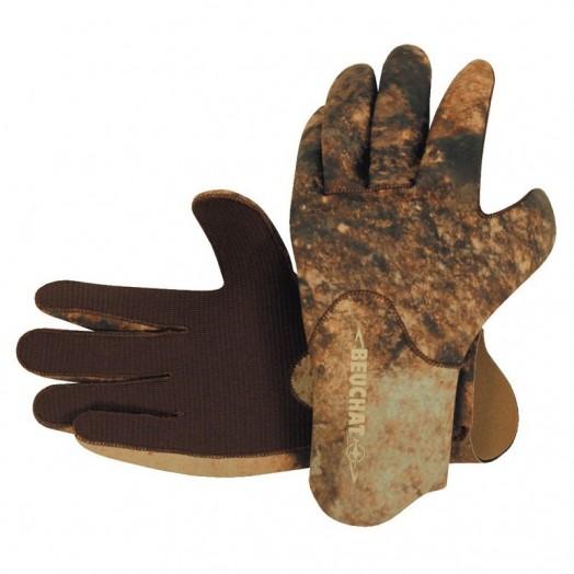 Gants - Beuchat - Rocksea - Trigocamo Wide - Gants • chaussons de chasse - Chasse sous-marine - Atlantys Homopalmus