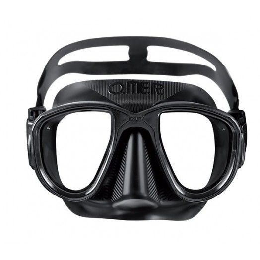 Masque - OMER - ALIEN - Masques de chasse • tubas - Chasse sous-marine - Atlantys Homopalmus