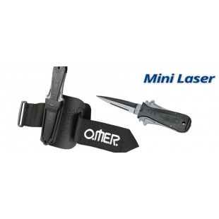 Couteau MINILASER - OMER