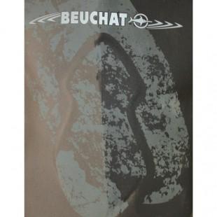Veste Beuchat ESPADON PRESTIGE Homme 5mm
