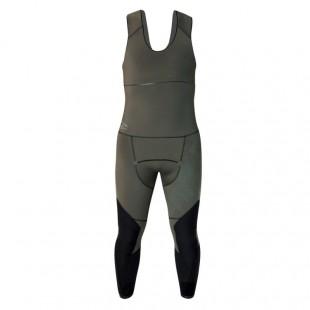 Pantalon de combinaison de chasse sous marine Beuchat ESPADON PRESTIGE Homme 5mm - Combinaisons de chasse - Chasse sous-marine