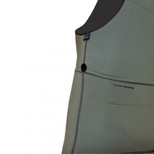 Pantalon de combinaison de chasse sous marine Beuchat ESPADON PRESTIGE Homme 5mm
