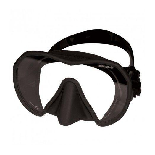 BEUCHAT - Masque MAXLUX S - Masques de chasse • tubas - Chasse sous-marine - Atlantys Homopalmus