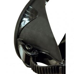 Masque Beuchat SUPER COMPENSATOR silicone
