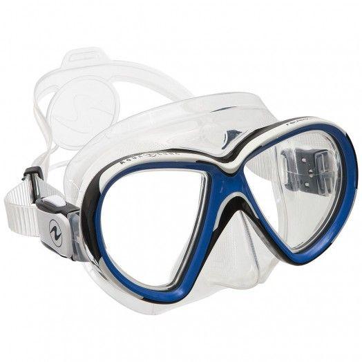 AQUALUNG - Masque REVEAL 2 Verres - Masques de plongée • tubas - Plongée sous-marine - Atlantys Homopalmus