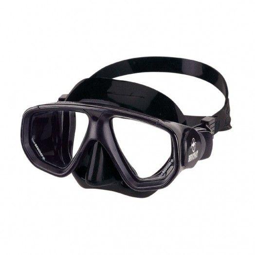 Masque Beuchat STRATO - Masques de chasse • tubas - Chasse sous-marine - Atlantys Homopalmus