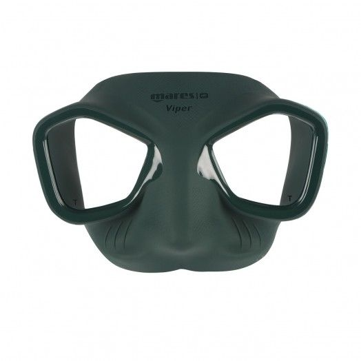 Masque - Mares - VIPER - Masques • tubas de chasse - Chasse sous-marine - Atlantys Homopalmus