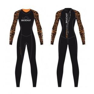 Combinaison de nage Beuchat C200 Lady